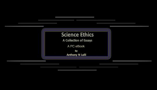 SciEthics PC eBook Keeper