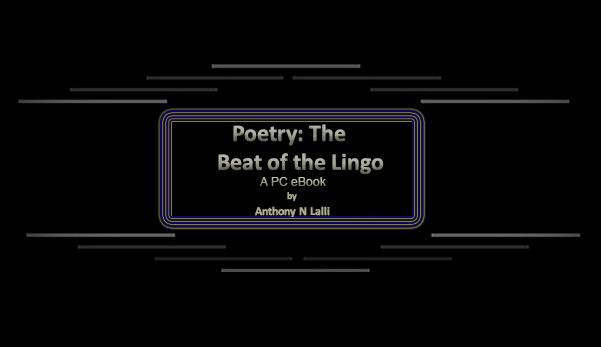 Poetry: PC ebook
