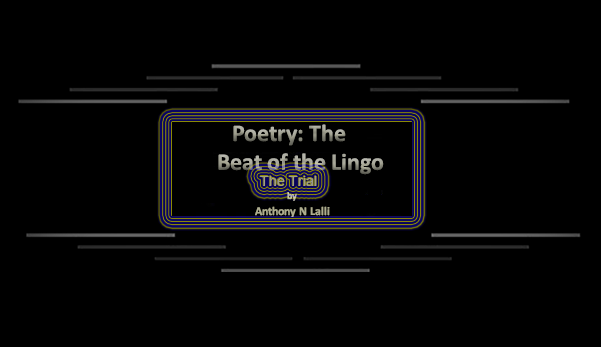 Poetry: PC eBook, A Trial