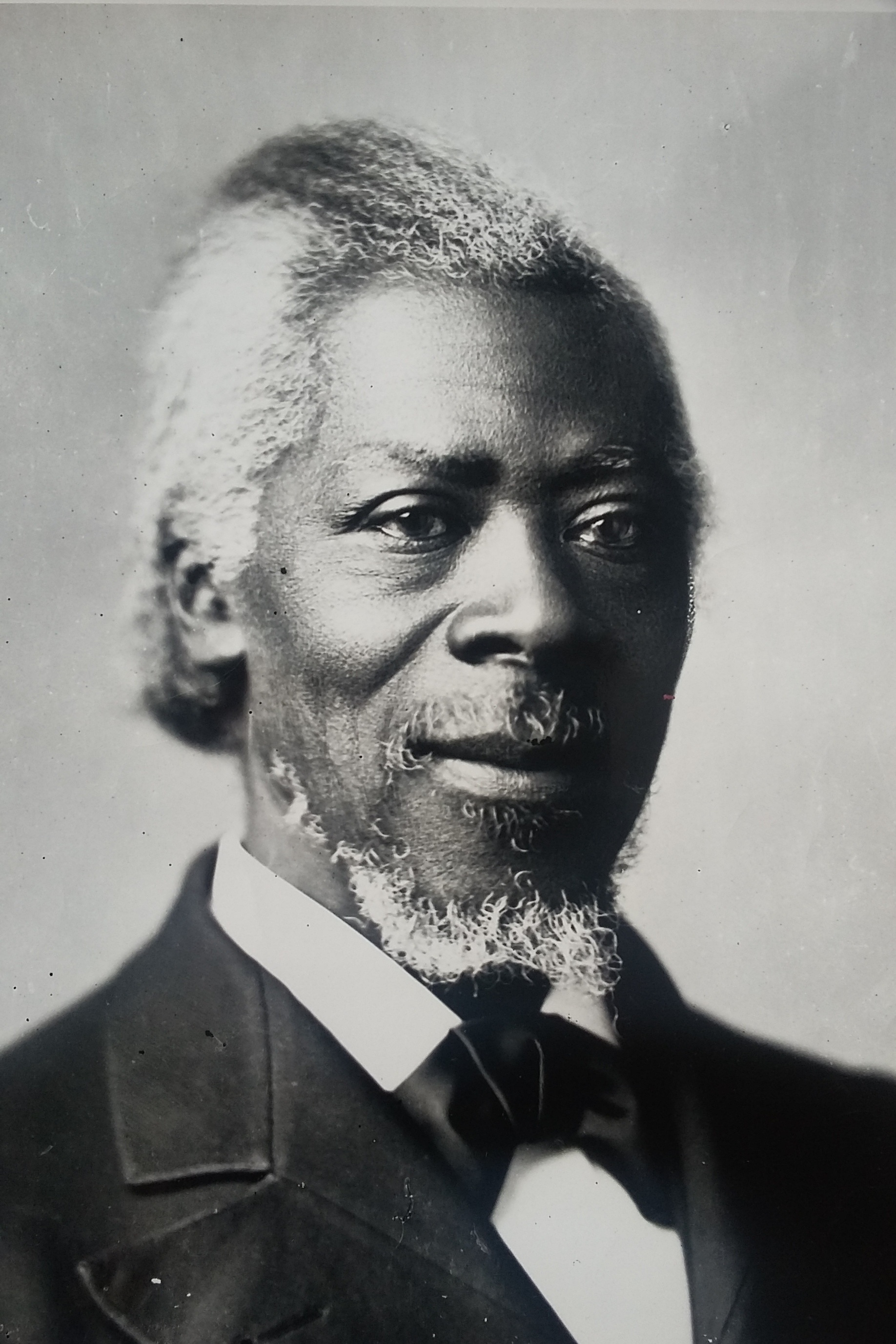 William Lambert was an agent and Secretary of the African American Mysteries, The Order of the Men of Oppression. Lambert started his anti-enslavement organizing as a 13 year old having witnessed an attempted slave return from the streets of Detroit in 1833. For the next 30 years Lambert, a free black, worked diligently trying to dismantle America's slave system.