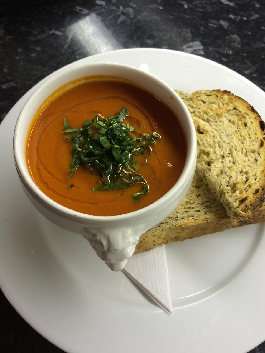 tomato soup Woburn Brasserie.jpg