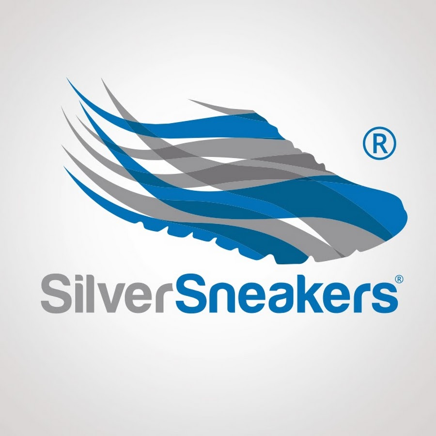 Silver Sneakers -