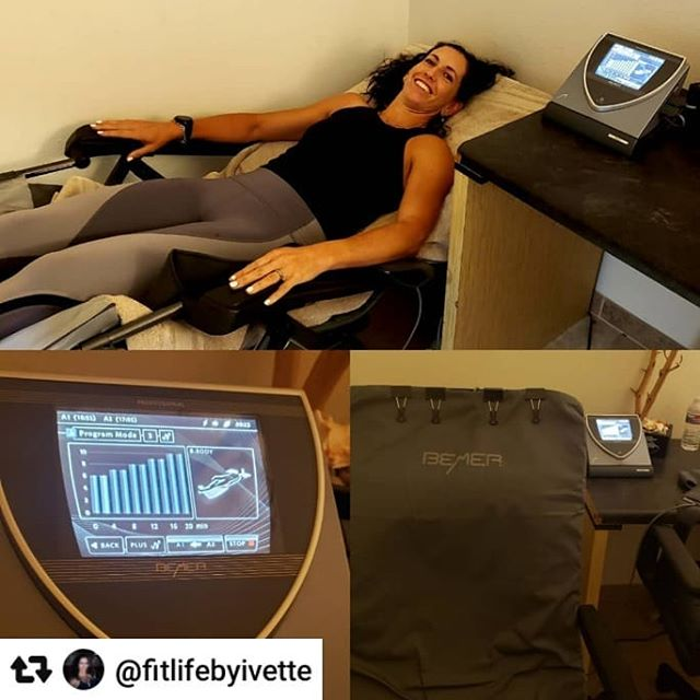 #Repost @fitlifebyivette with @repostsaveapp ・・・ Have you heard of BEMER therapy? It's available at Agoura Fitness!! Stop by the front desk and ask to to try it!! There  are 8 minute,  10 minute, and 20 minute intervals.Look at what it does!! ⬇️⬇️⬇️⬇️⬇️⬇️⬇️⬇️⬇️ The BEMER is approved as a Class II medical device by the FDA for the following indications: ✔Improved circulation & cardiovascular health. ✔Improved nutrient supply to all of the body's tissues. ✔Optimized physical fitness, endurance & strength. ✔Better recovery from sport & activity. ✔Higher energy levels.  BEMER  How it works. A BEMER session stimulates circulation of the smallest blood vessels and improves supply to and cleansing of the organs and tissue. ... Who benefits from it? BEMER can be beneficial for almost everyone!!❤ #personaltrainer #nutritioncoach #bemertherapy #agoura #agourafitness #recovery #circulation #heartdisease #fitness #energy #nutrition #agourahills #exercise #circulation #cancer #health