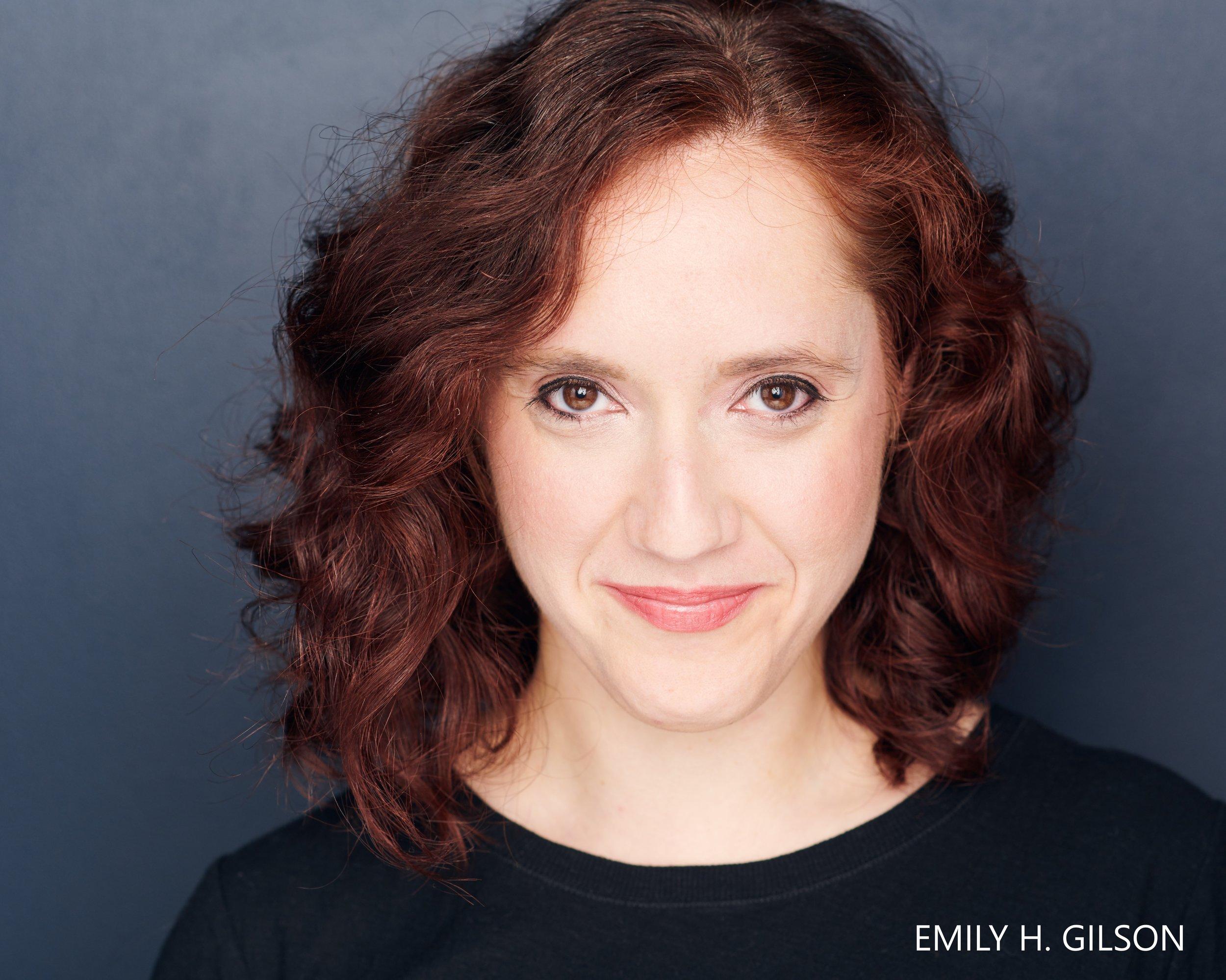 ABI: Emily H Gilson