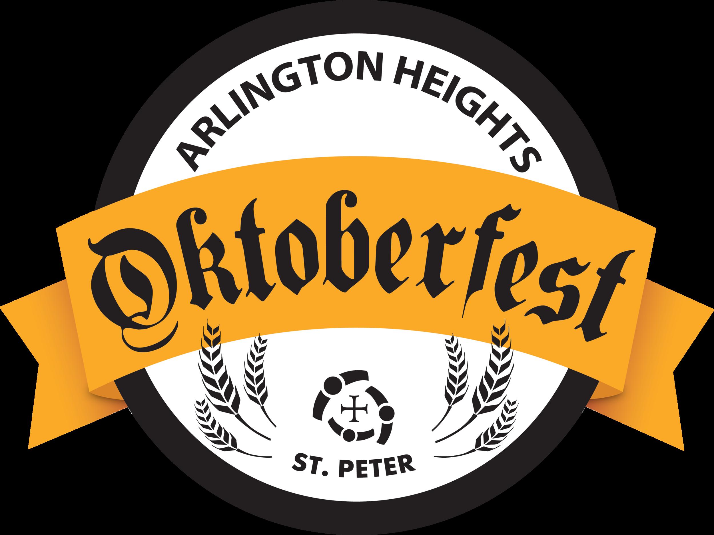 October fest. Arlington Heights Illinois. September 21 2019