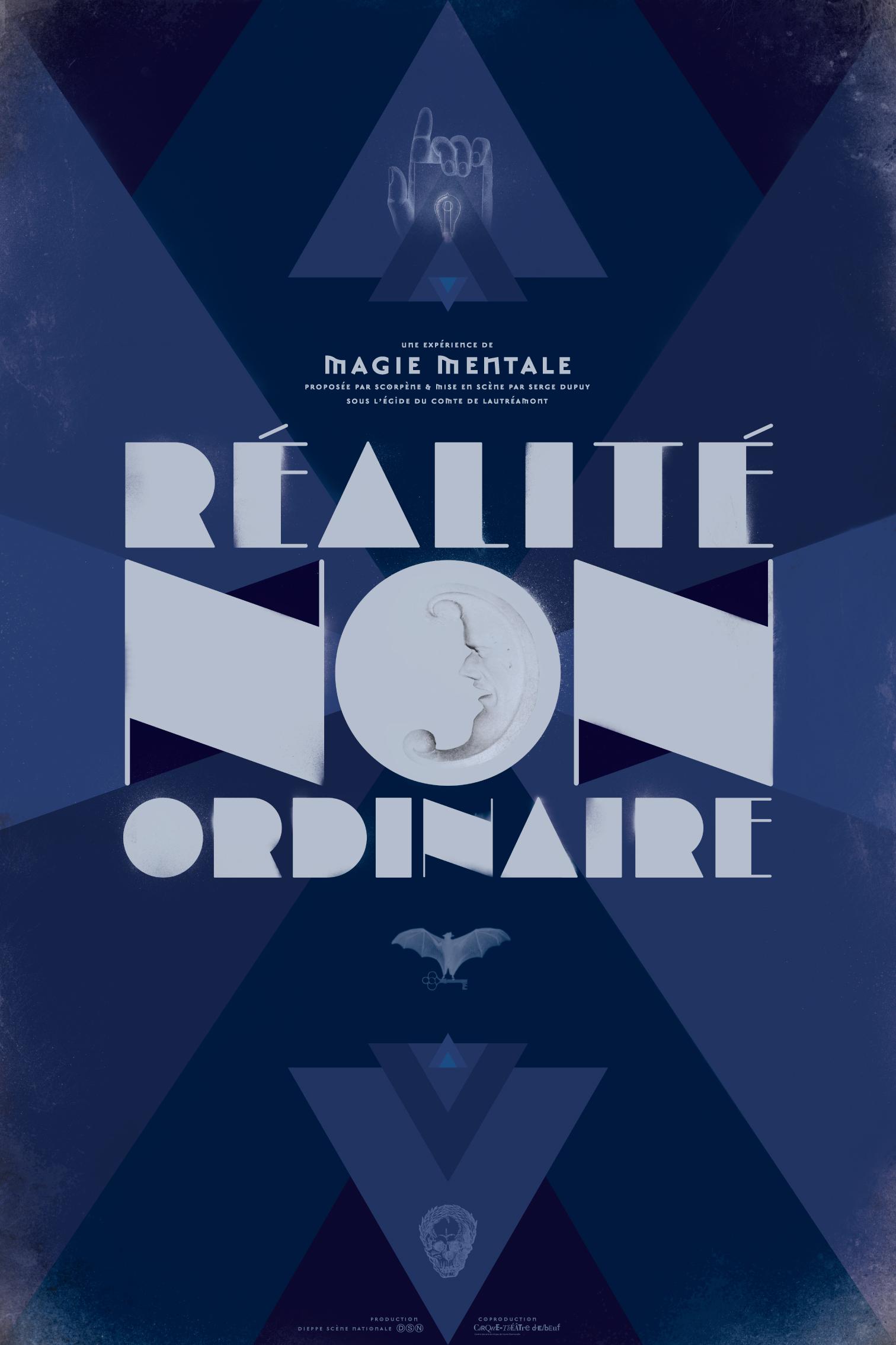 Réalité non ordinaire (2010)