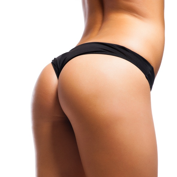 Brazilian Butt Lift - $8,500
