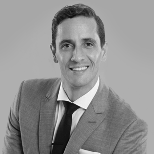 Marcelo Ghersi MD - CO-FOUNDER
