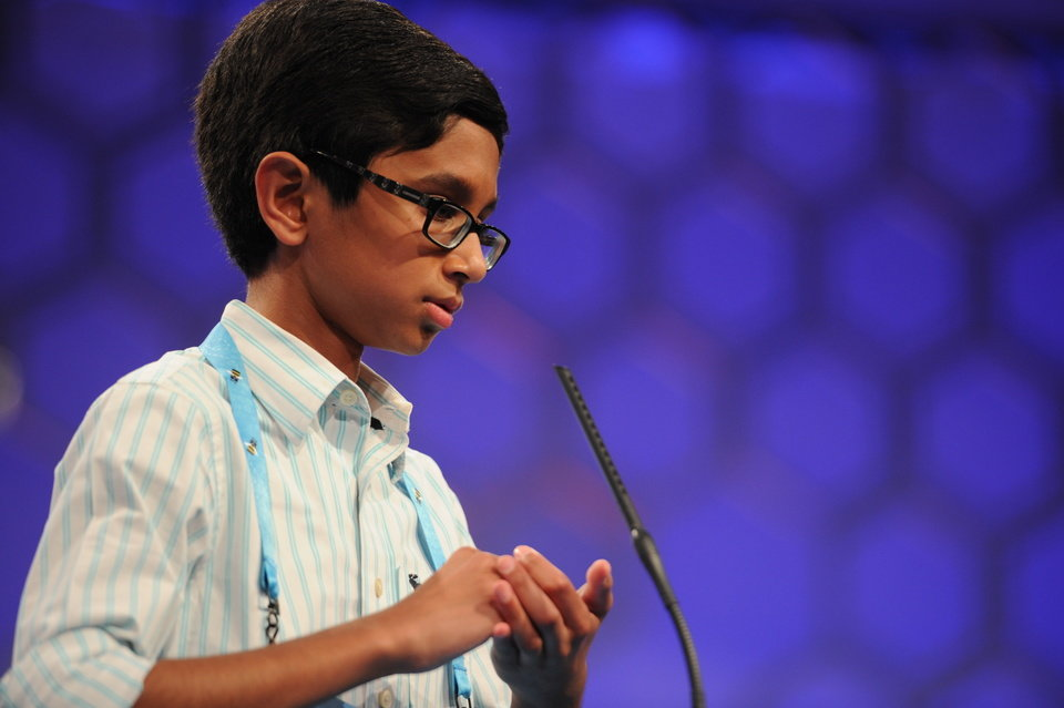 Rohan Rajeev  (2nd place, 2017)
