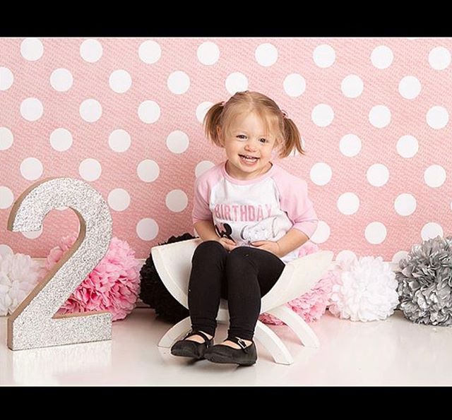 Zoe is 2 ! Such an adorable little girl with an equally matched personality! ❤️ #lilmephotography #chicagophotographer #lemont #lemontphotographer #babyphotographer