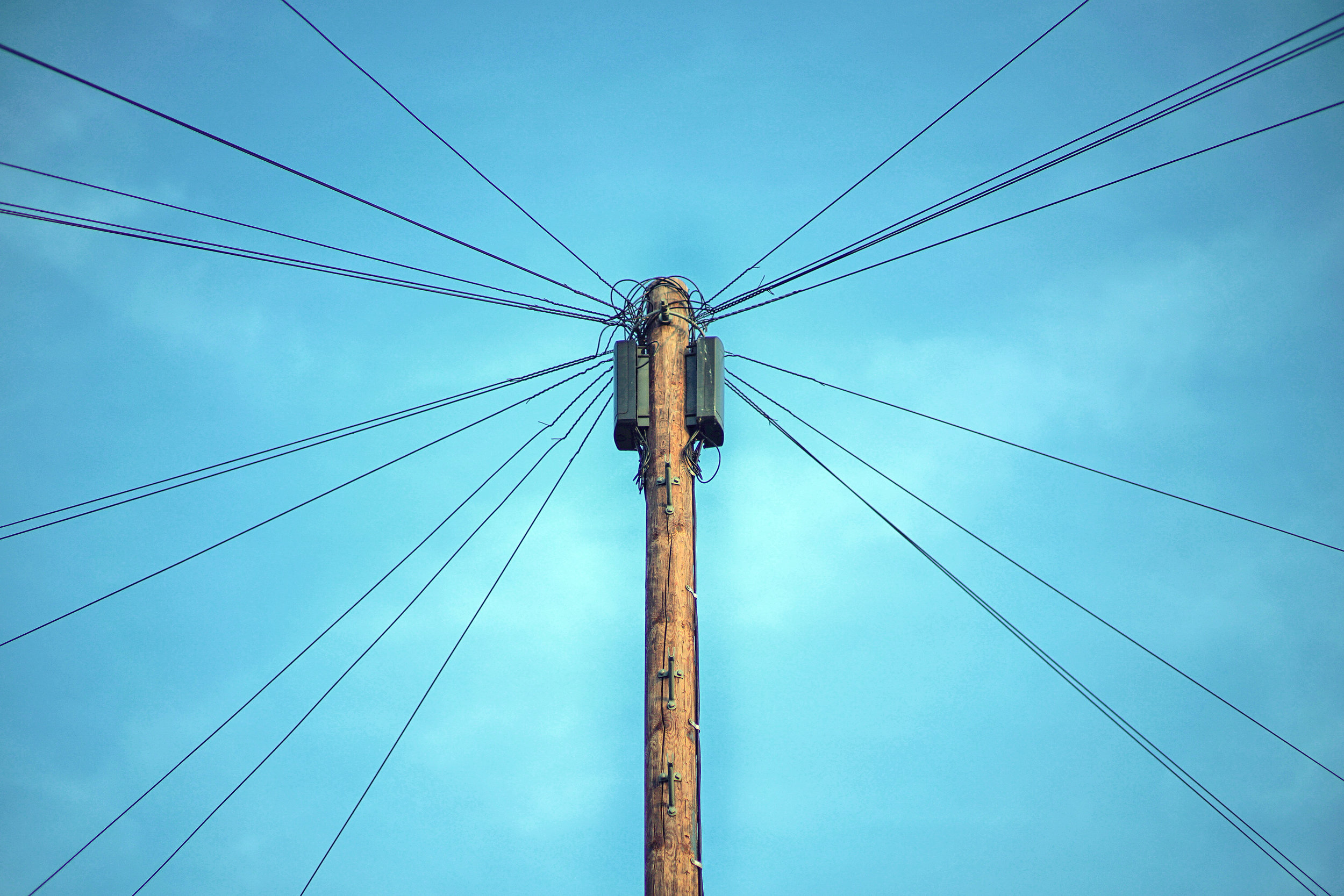 Lock in your rates - Having a fixed energy bill allows you to escape the rate hikes of local utility companies and pay a faction of what your neighbors will be paying in ten years.