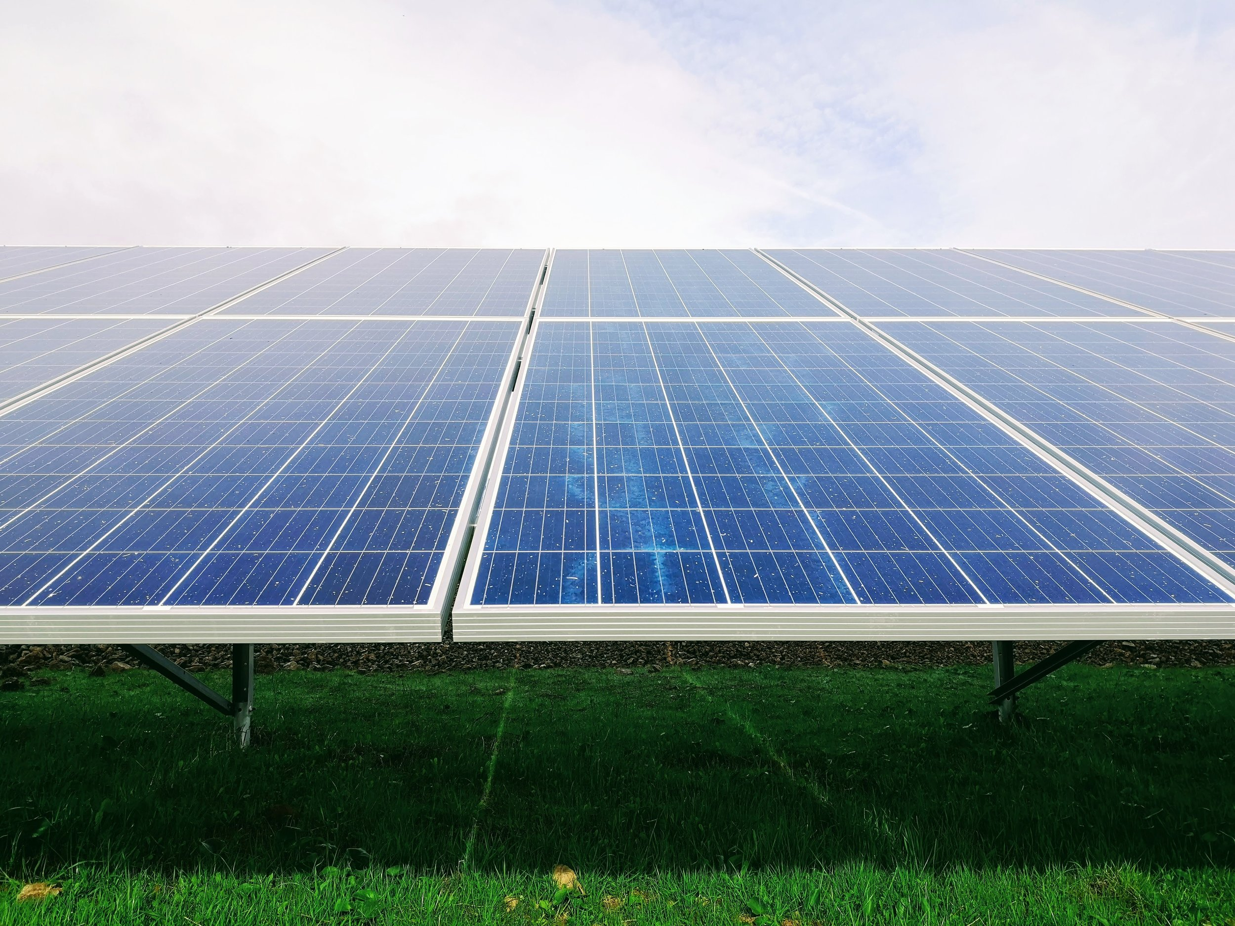 Invest in a better future - By paying a cheaper solar bill you are stimulating your local economy and funding the renewable energy industry allowing it to grow and make for a better future for energy.