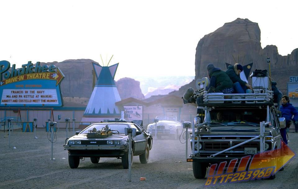 BTTF III DeLorean On Set Picture8.jpg