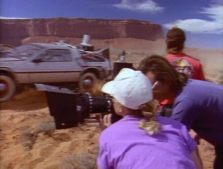 BTTF III DeLorean On Set Picture3.jpg