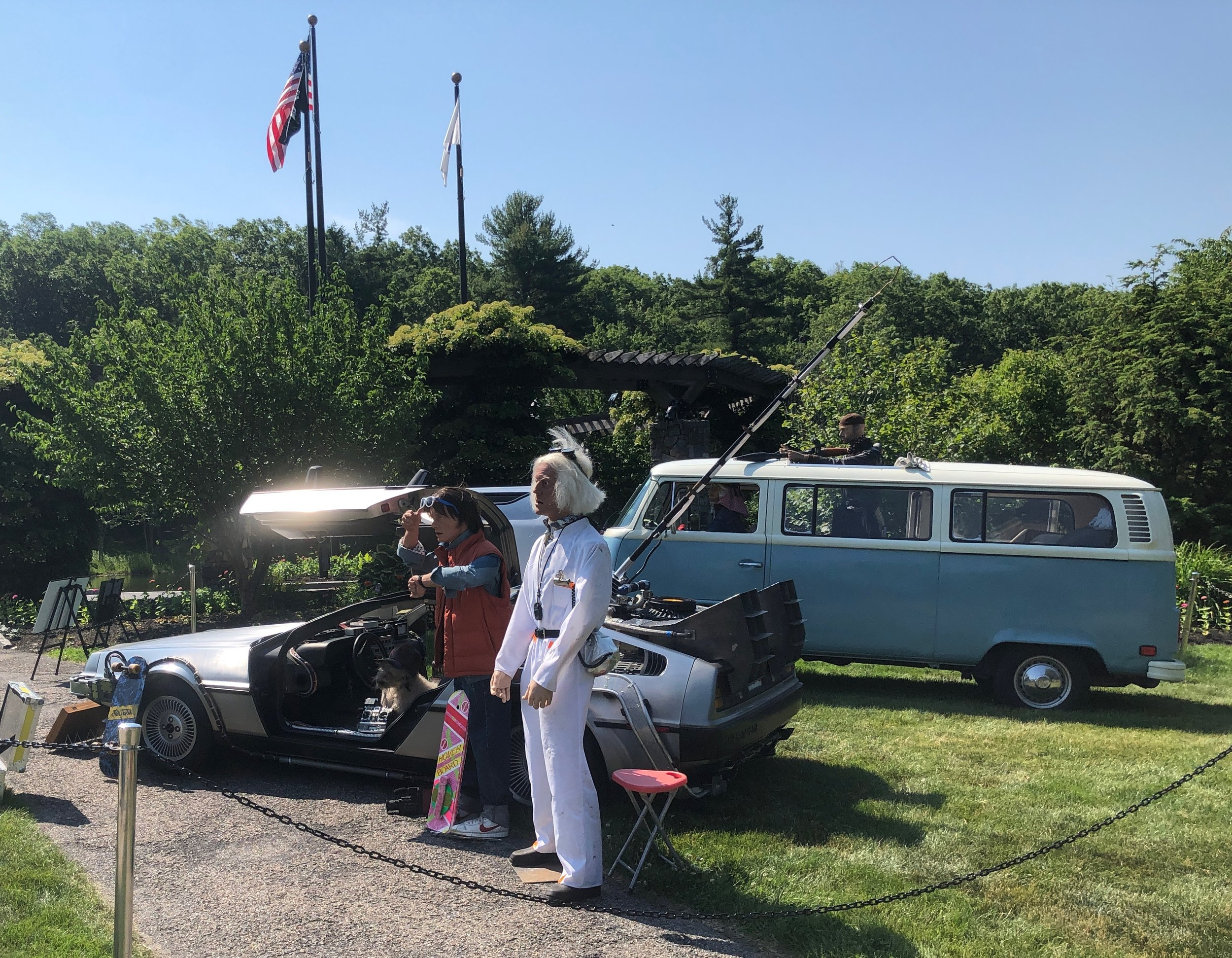 D and Bus at Green Hill 2019.JPG