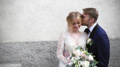 Martyna & Giancarlo - Wedding in Abruzzo
