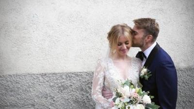 Martyna e Giancarlo - Matrimonio in Abruzzo