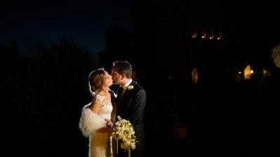 Federica e Alessandro - Matrimonio al Castello di Torcrescenza