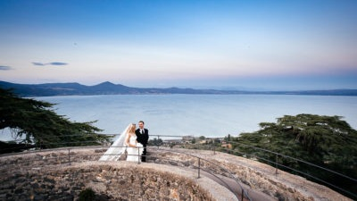 Eeman & Shane - Wedding at Castello Odescalchi of Bracciano