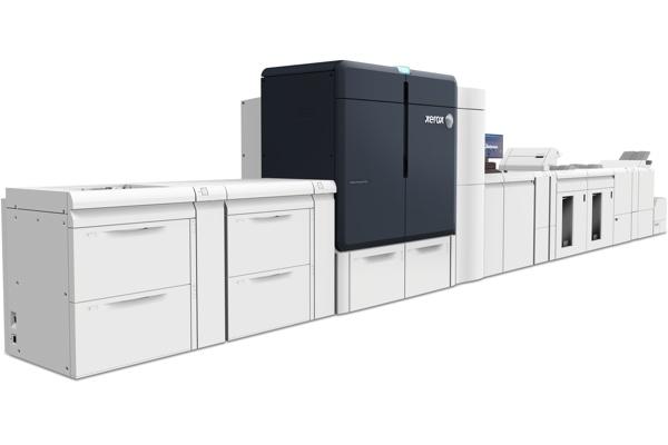 Xerox Iridesse Production Press