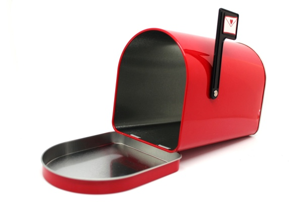 First Copy - Direct Mail in a Post-GDPR Landscape