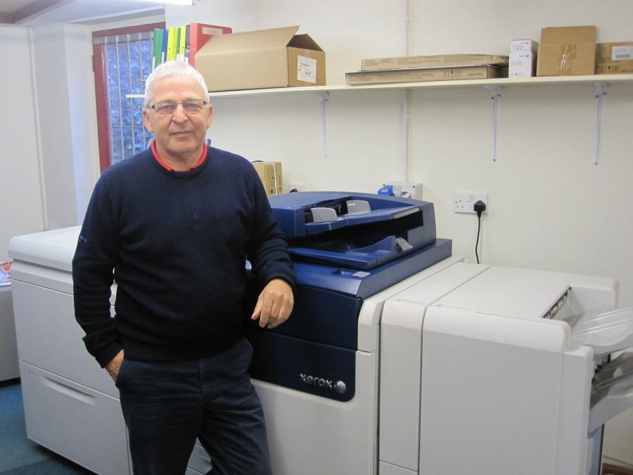 Bungay Printers - a First Copy Case Study
