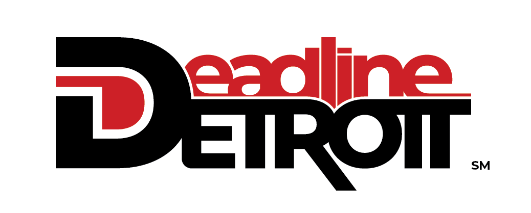 New Downtown Detroit Billboard Is A Reminder Black People Belong - Deadline Detroit, July 18, 2019