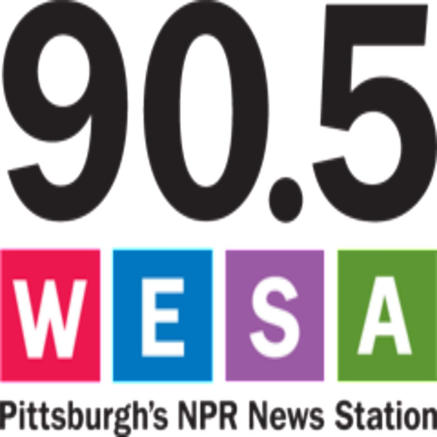 Exhibition Of Pittsburgh Artists Opens In London This Weekend - 90.5 WESA, May 31, 2019