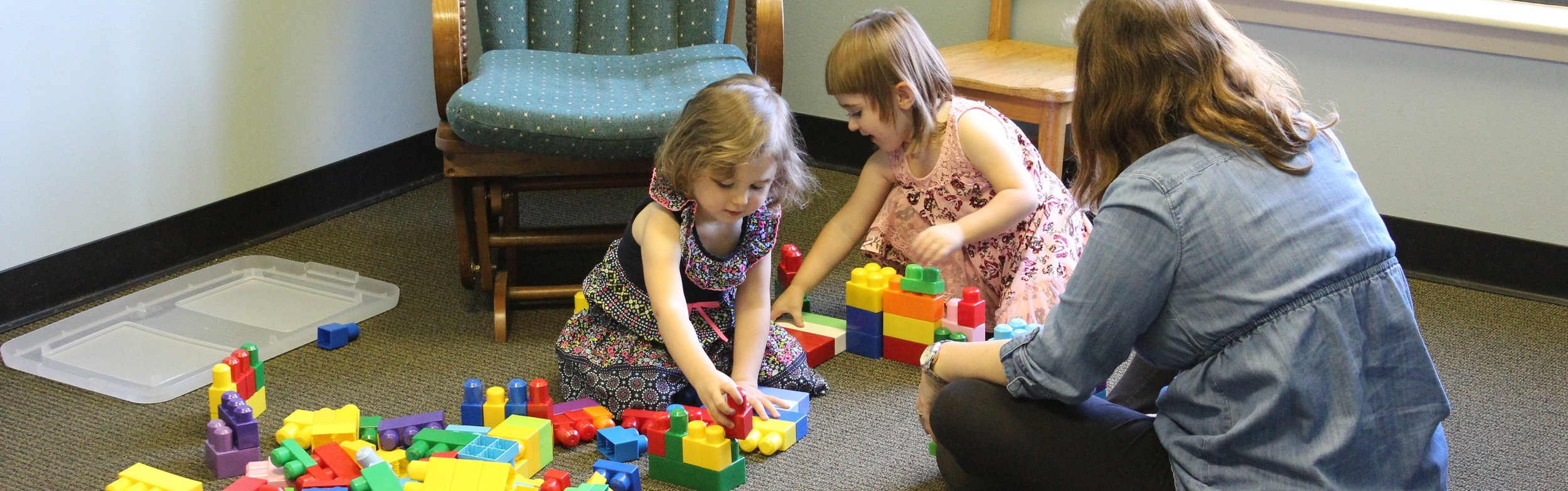 What About Child Care? -