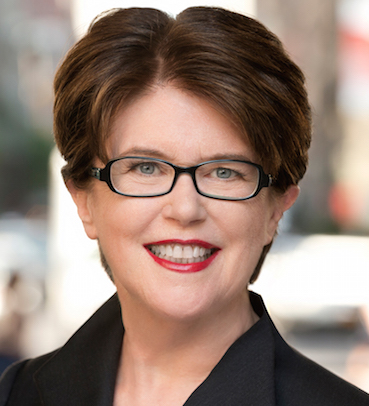 Dr. Marlena Corcoran - Founder of Athena Mentor