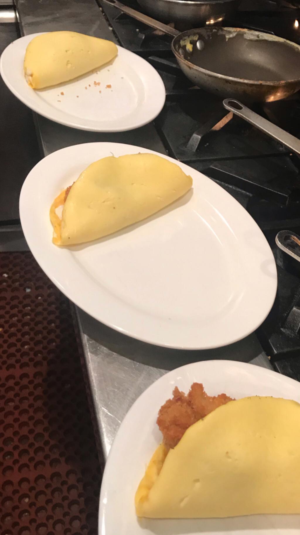 'tabasco omelettes'/ prune restaurant/ new york, ny  -