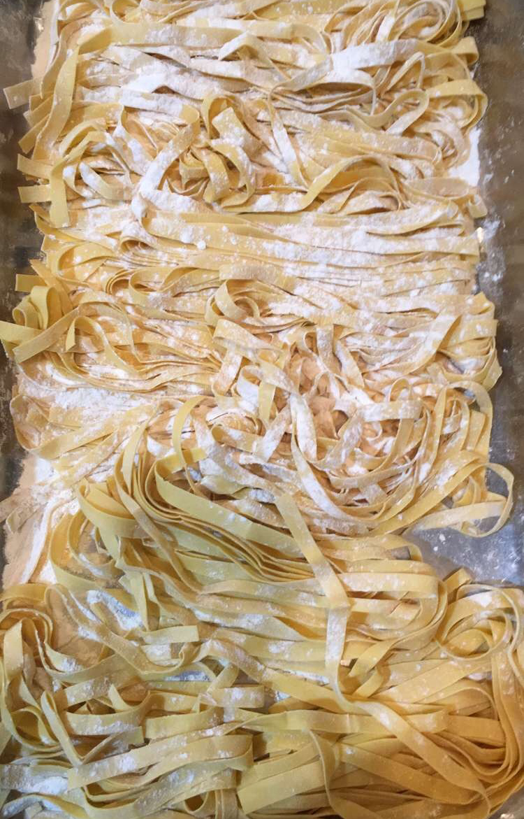 pasta/ catering/ wellesley, ma  -