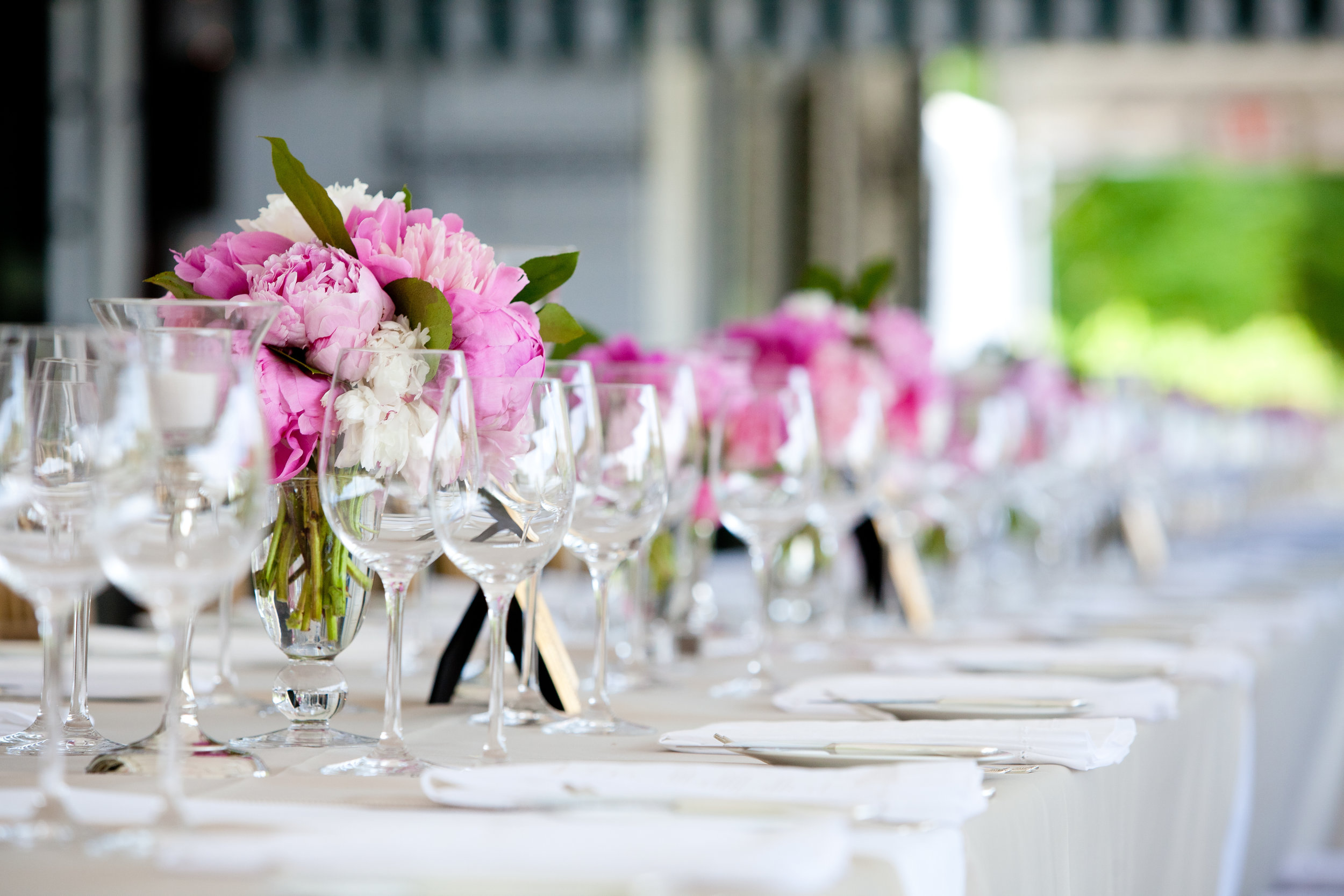 Event Catering - There is no occasion that we can't accommodate.