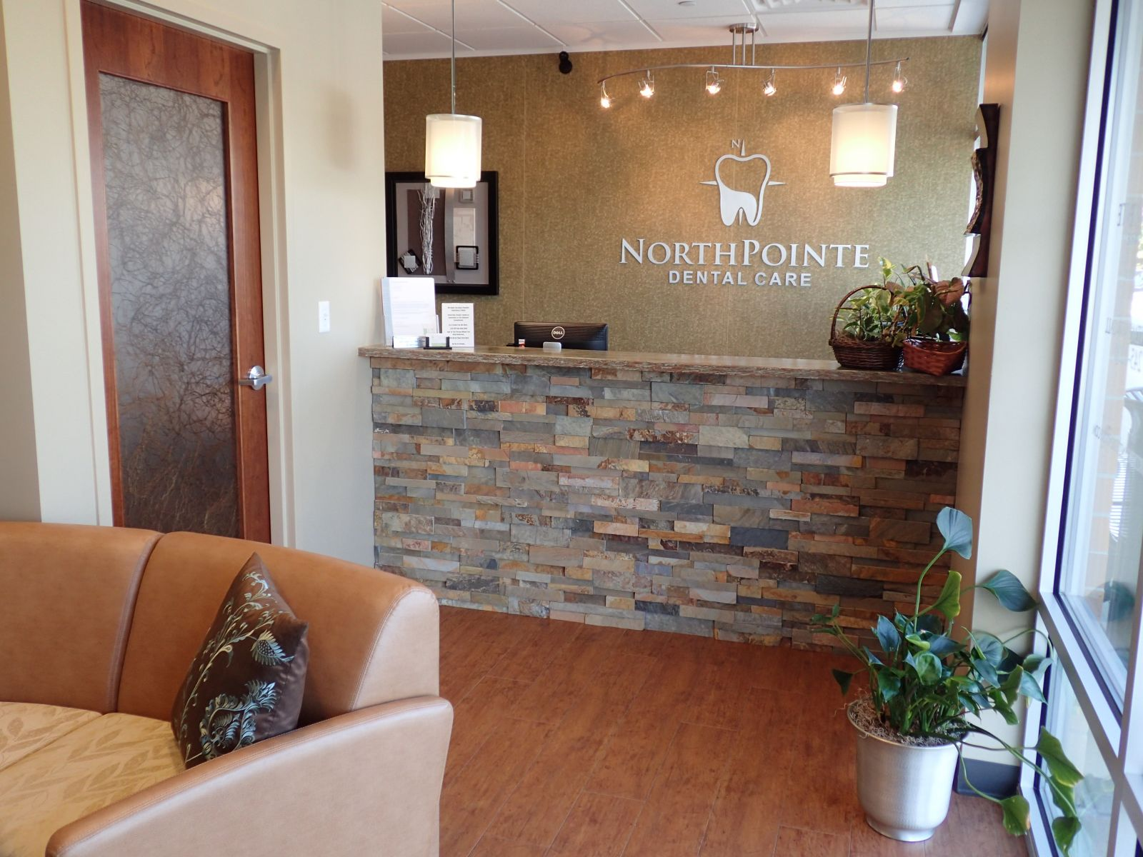 North Pointe Dental Care- Front Desk