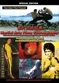 Martial Arts Film Choreography