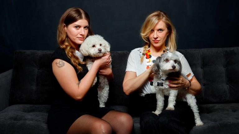 Bethany & Liz phair spoke to the la times -