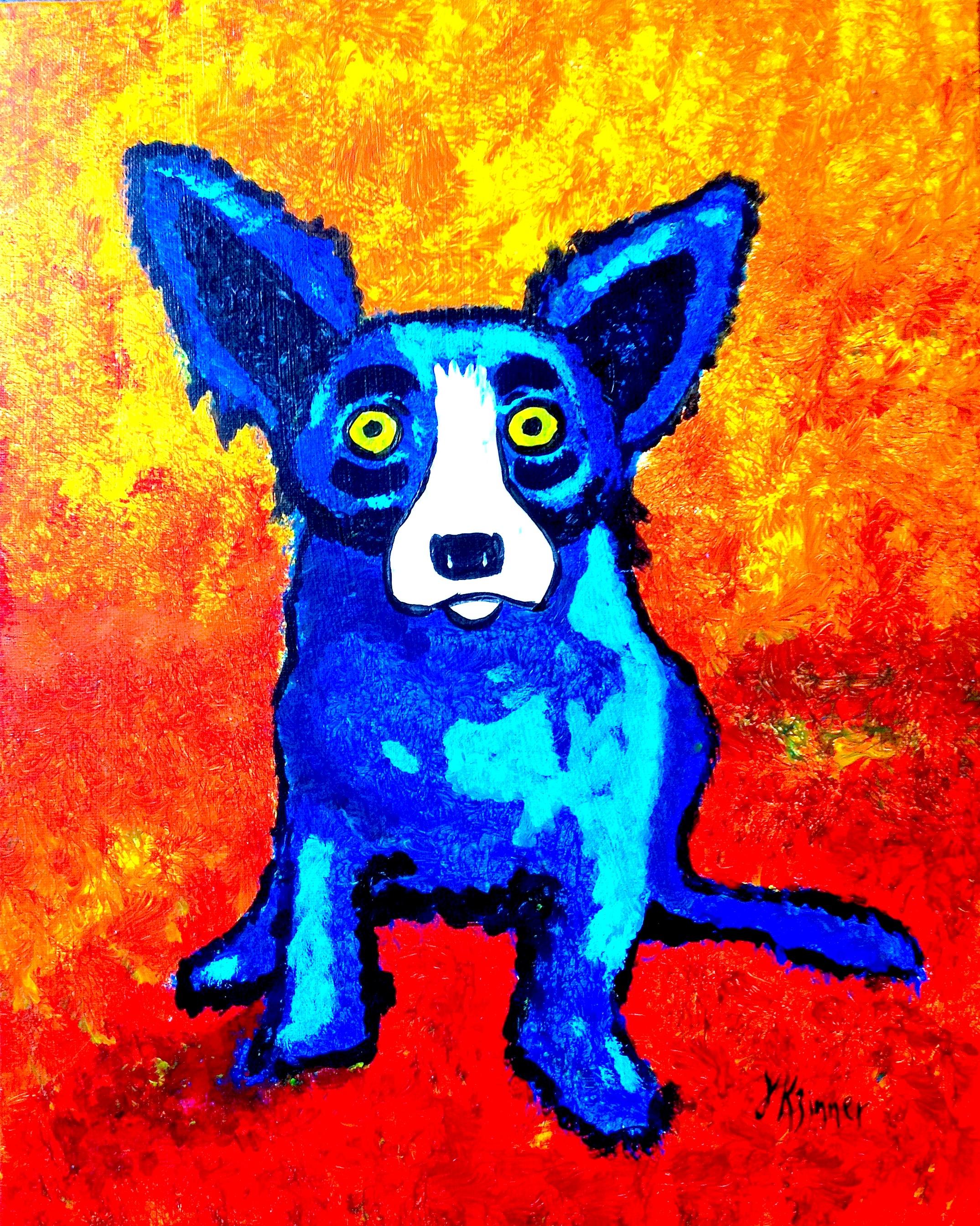 Blue Dog(George Rodrigue).jpg