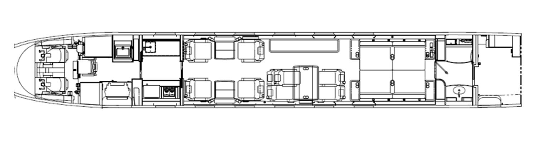 Action Aviation 2014 Gulfstream G450