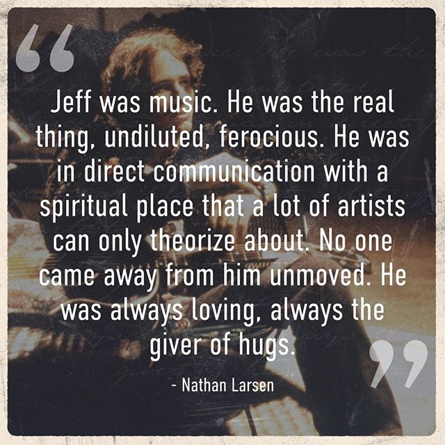#Jeff Buckley #merricyr #photography #25yearsofgrace