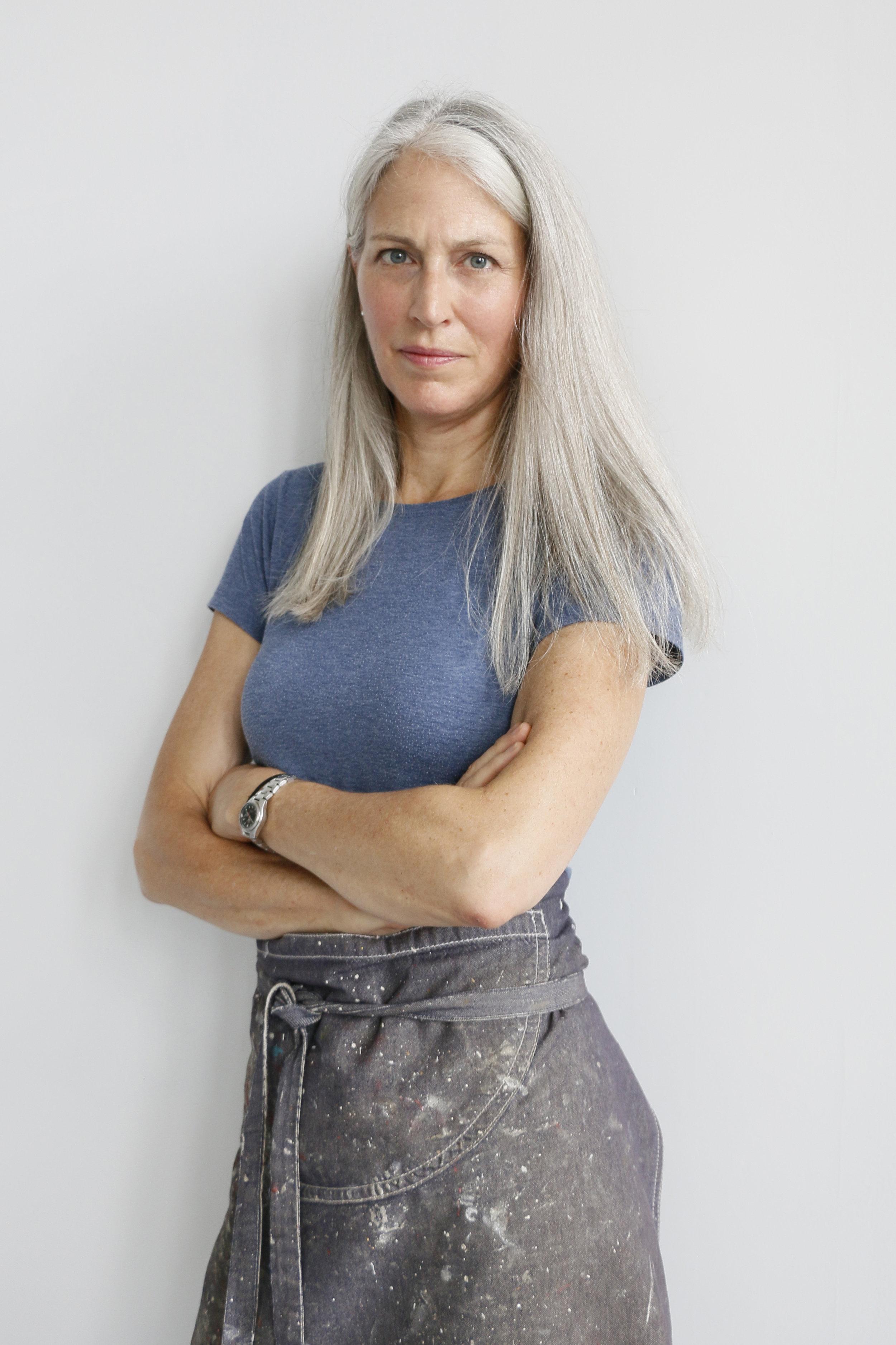 Marianne Lovink Portrait