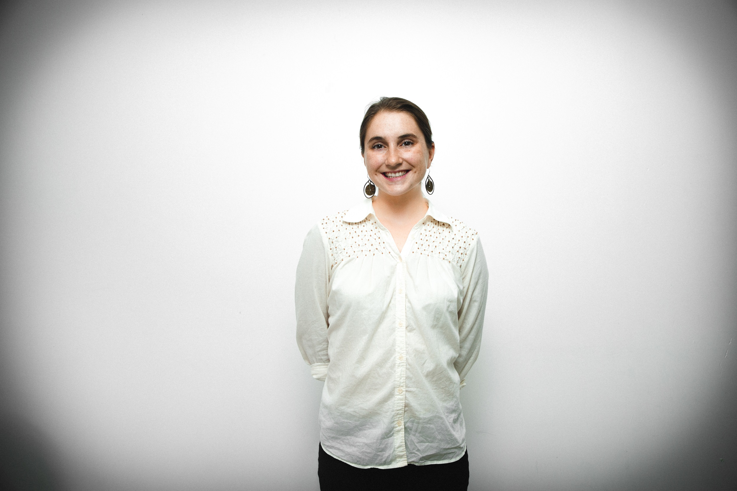 Anna Younger, Associate Consultant, The Idea
