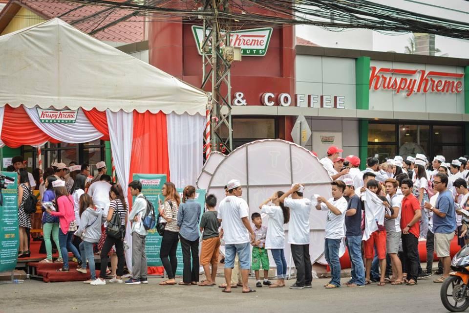 Kripsy Kreme event image