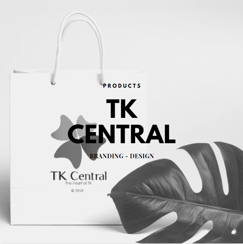 TK central project