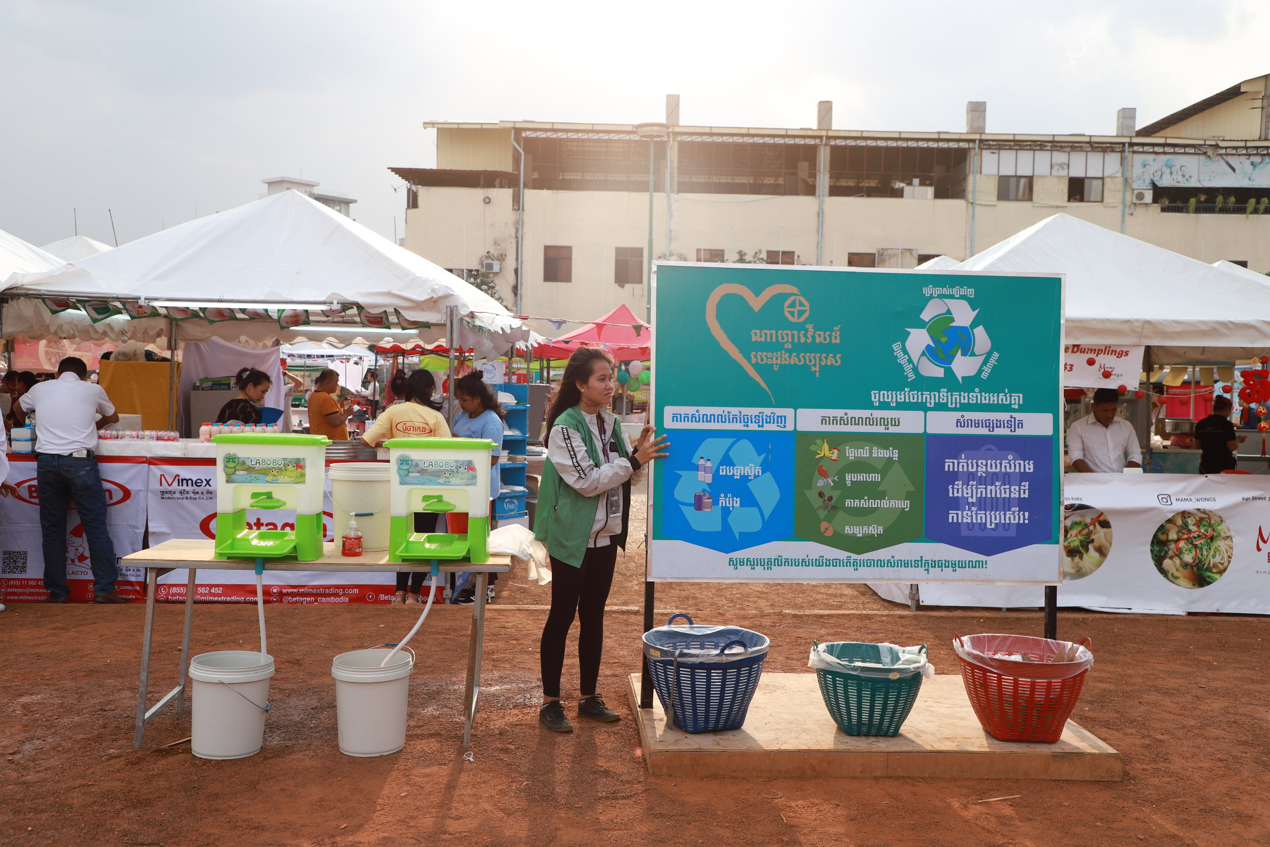 Waste Management Market Research project image