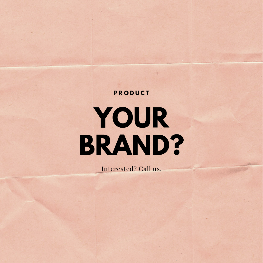 Your brand tile