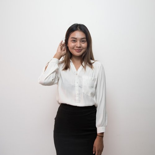 Luna Chenla, Project Manager, The Idea