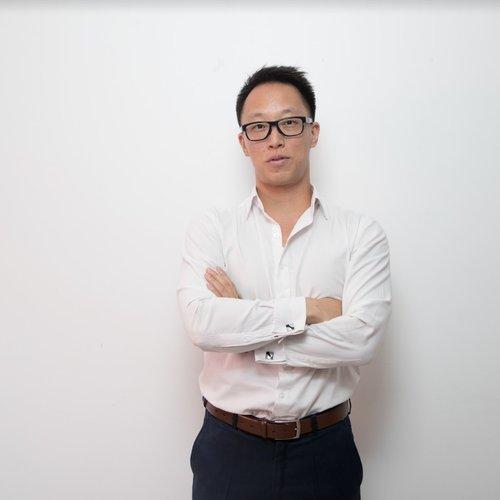 Galeno Chua, Founder, Principal Consultant