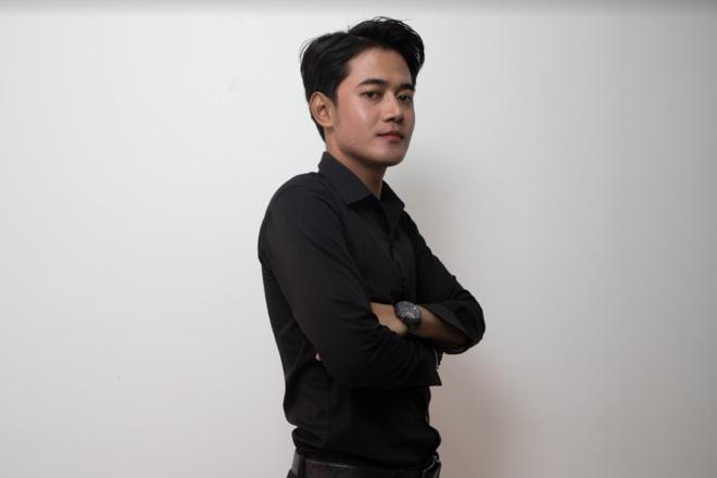 SOPHARO CHROENG - Design Consultant