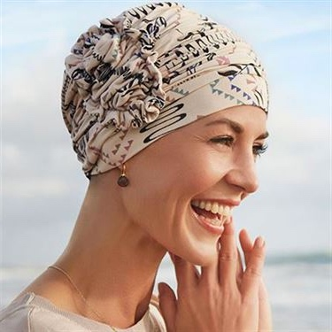 turbans - bring the romance of 1930s hollywood chic