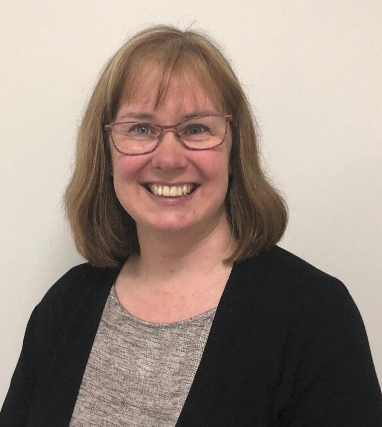 Dr Katherine Bate Endocrinologist